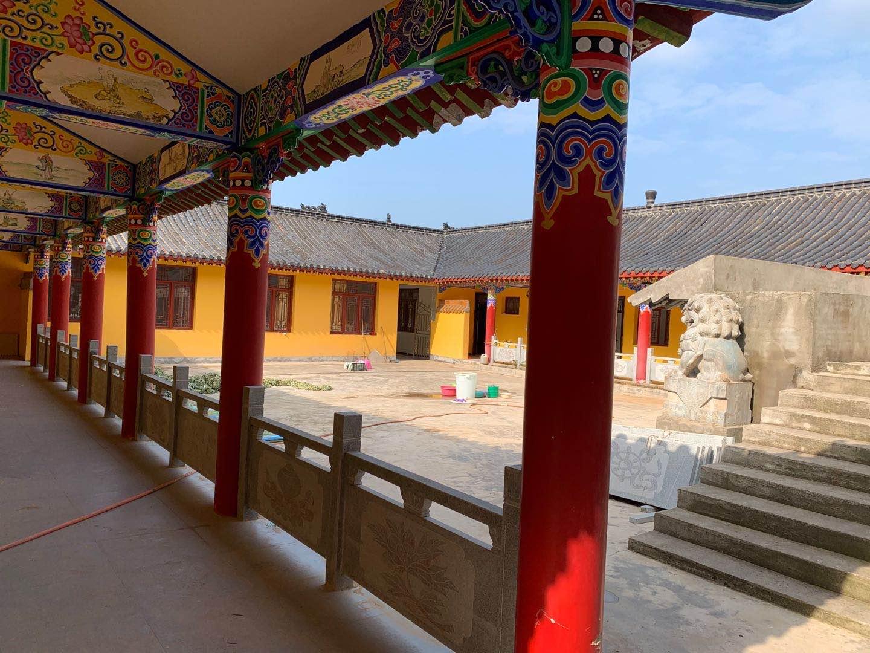 河南兴国寺