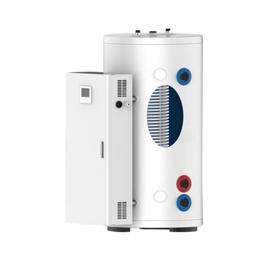 新型智能储热电采暖炉