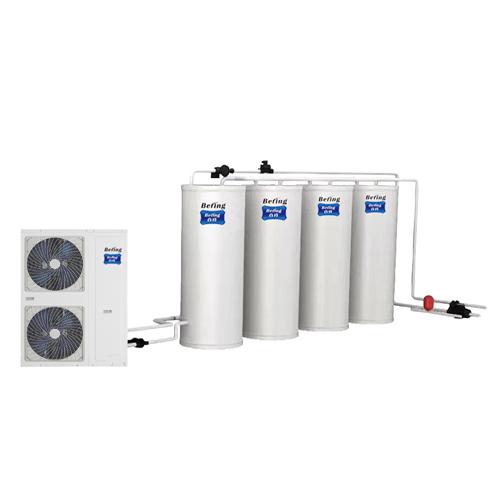 A系列承压热水机