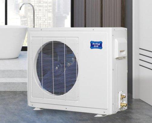家用分体式空气能