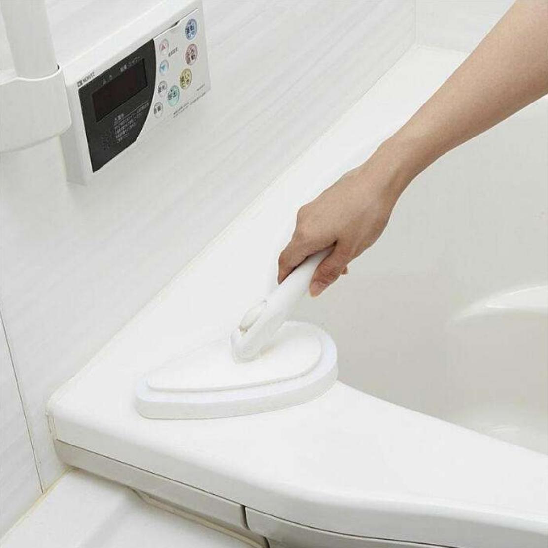 整体浴室耐酸碱吗,洁厕灵能用吗?