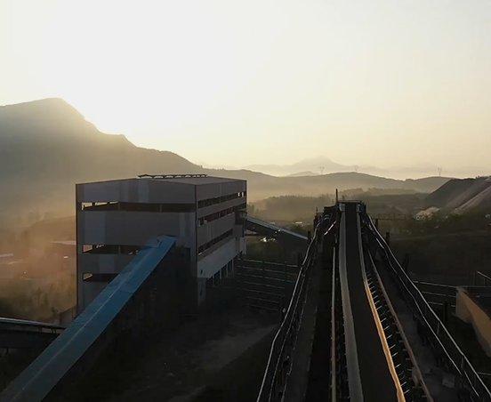 惠丰农业生产线项目
