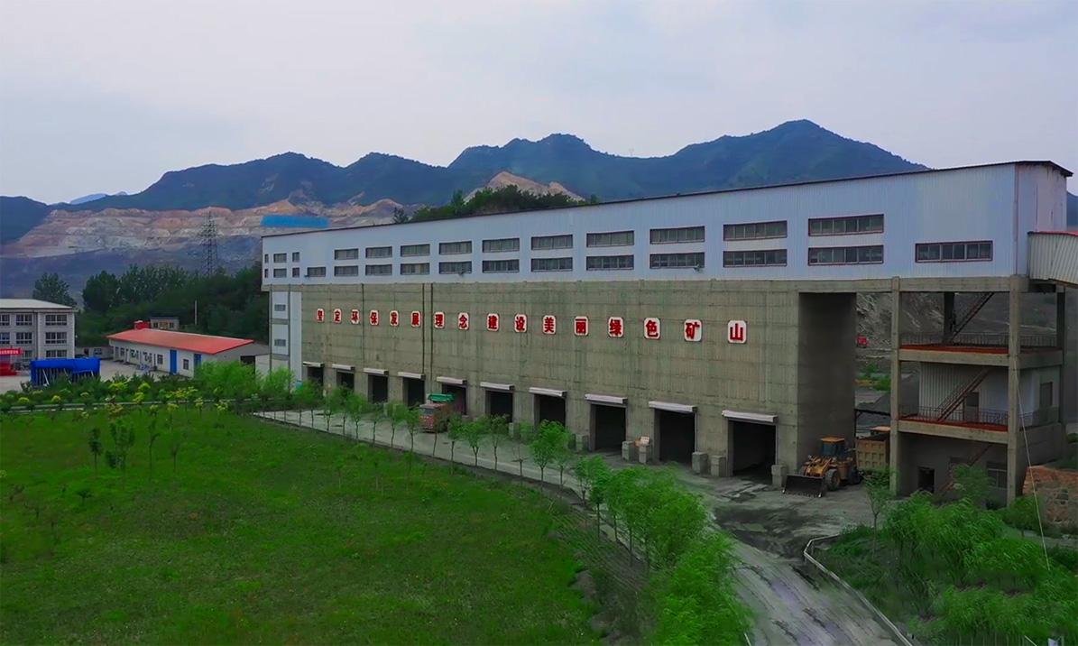 京城現場生產線
