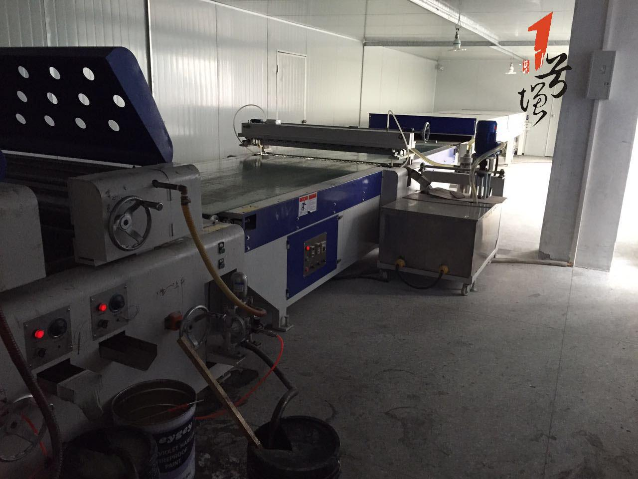工厂UV机入口背景墙厂家背景墙品牌背景墙生产厂家