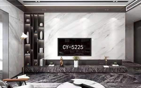 一号墙电视背景墙 罗马柱背景墙 悬空背景墙YHQ-5225