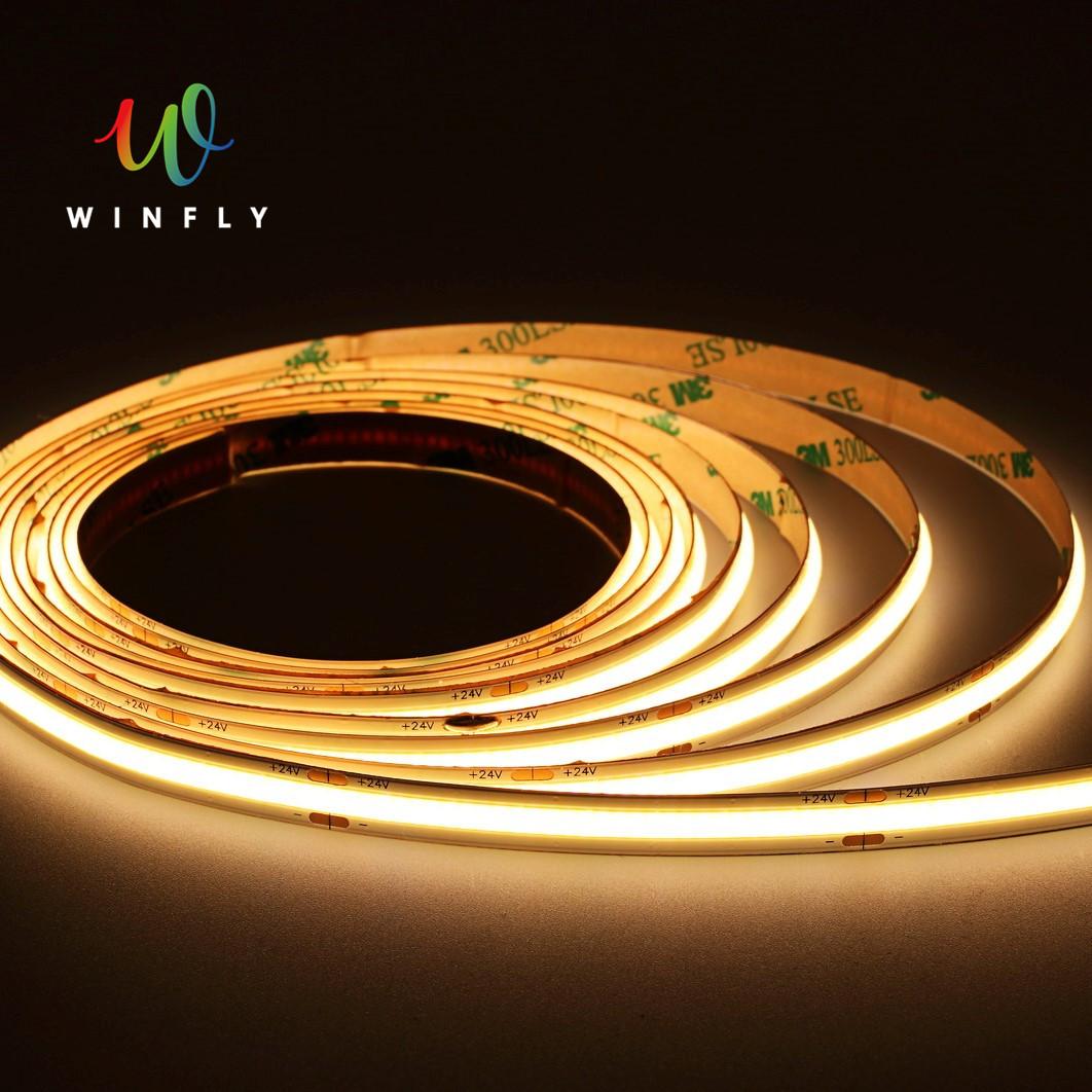 [led灯带]季节变换如何选择合适的led灯带