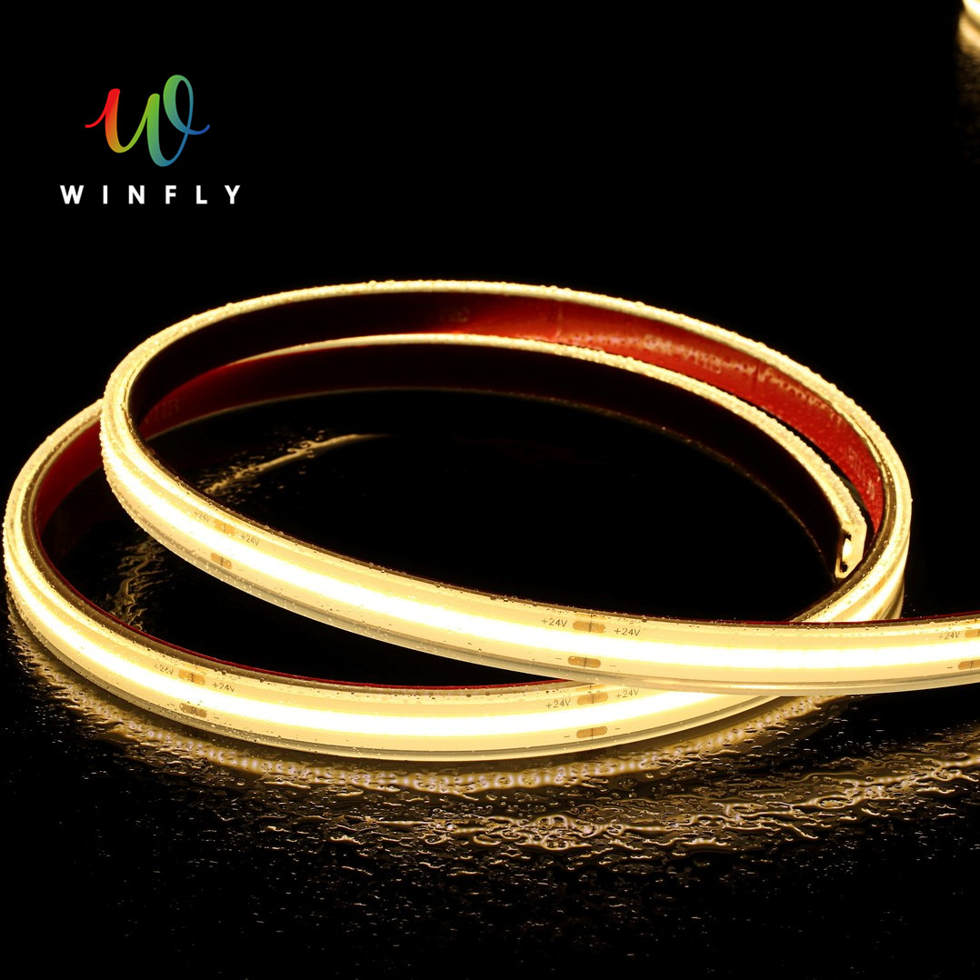 [led灯条照明]led灯条照明有哪些应用范围