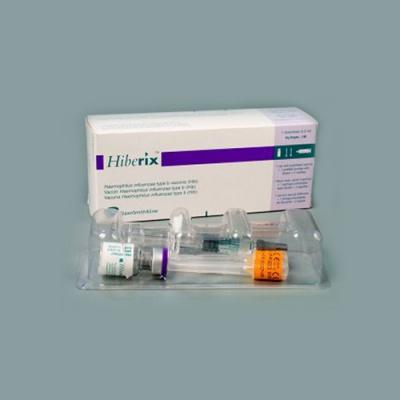 乙型流感嗜血杆菌疫苗