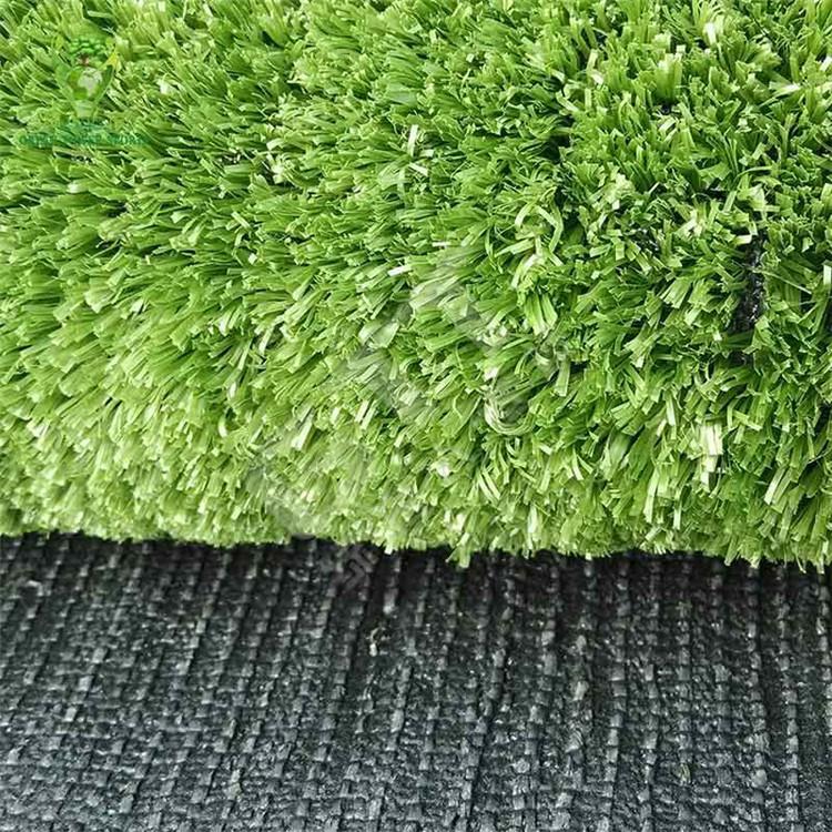 人造草坪绿化