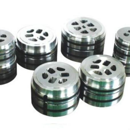 铝材挤压加工模具