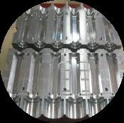吹瓶模具专用铝材
