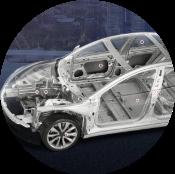 汽车领域铝材