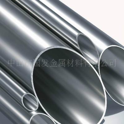优质304不锈钢棒管材