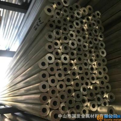 各规格铝管