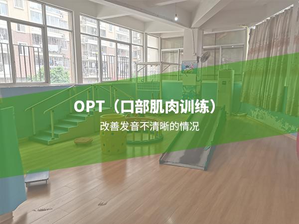 OPT(口部肌肉训练)