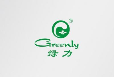 绿力品牌包装设计