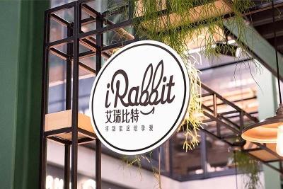 iRabbit 艾瑞比特
