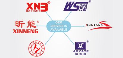 Company Brands