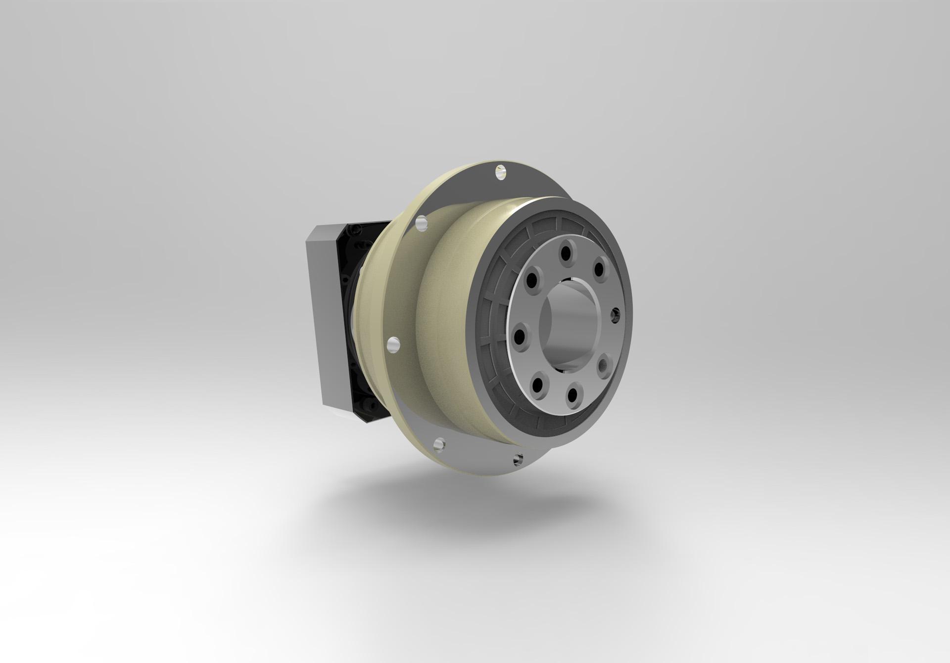 塞纳德硬齿面减速机相比普通硬齿轮传动的优势