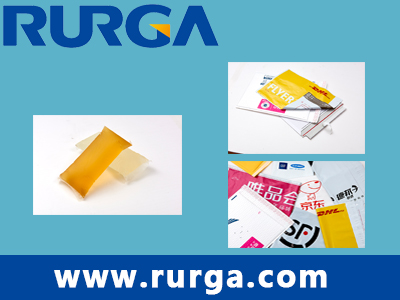 Hot Melt Adhesive for courier bag