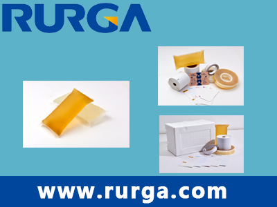 Hot melt adhesive for logistical label
