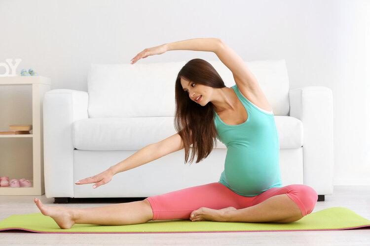 怀孕了会来月经吗