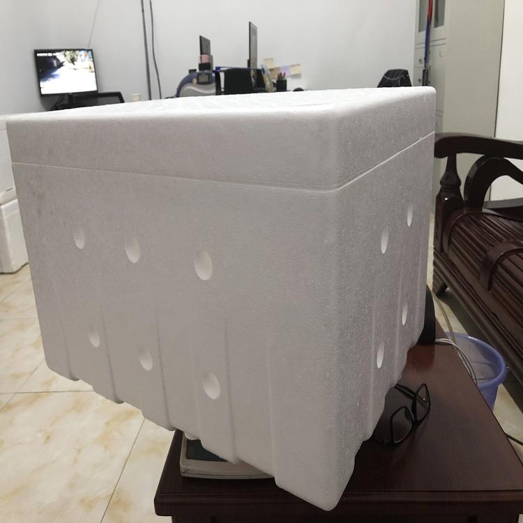 泡沫箱生产-泡沫箱的首要优势