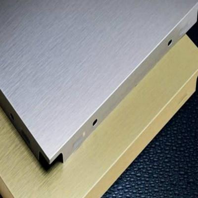7075 aluminum alloy plate