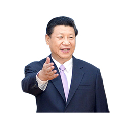 Xi emphasizes crucial role of consumption