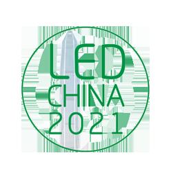 LED CHINA 2021 2021.4.14-16 Shenzhen Convention & ...