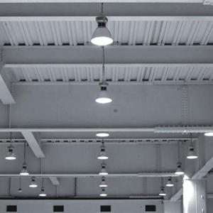 Astro-Fly LED High Bay Light