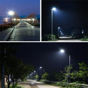 Astro-Fly Solar LED Street Light