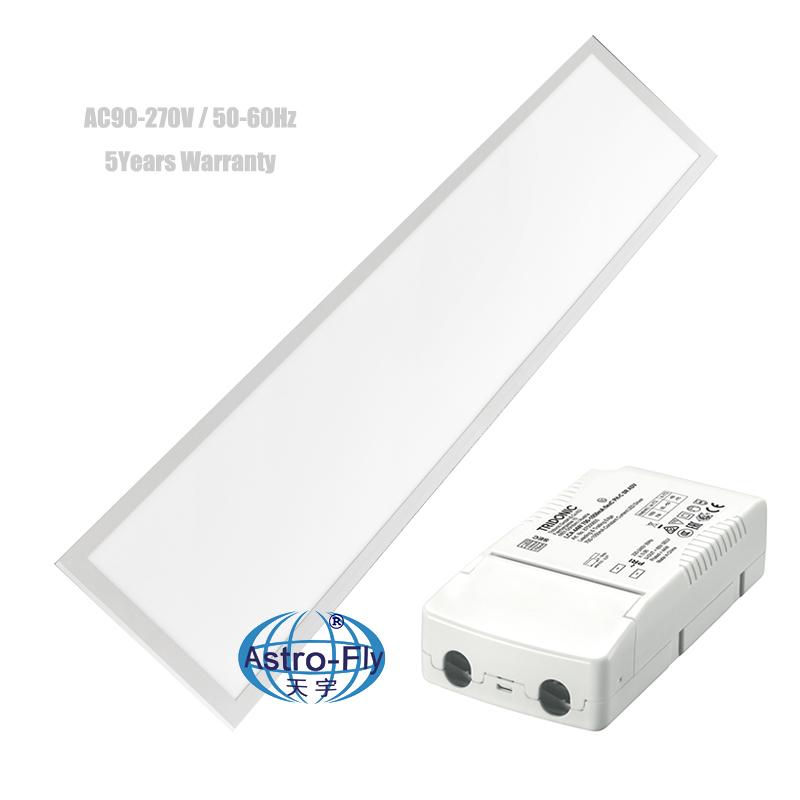 DALI LED Panel Light