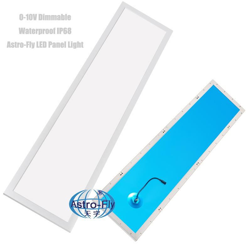 0-10 DIM LED Panel Light