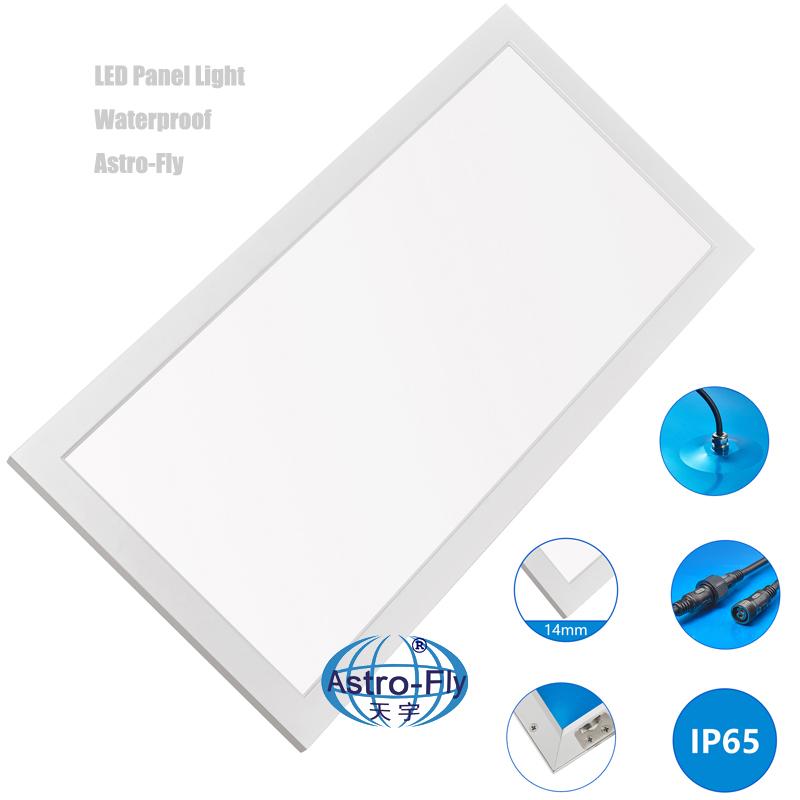 Waterproof LED Panel Light