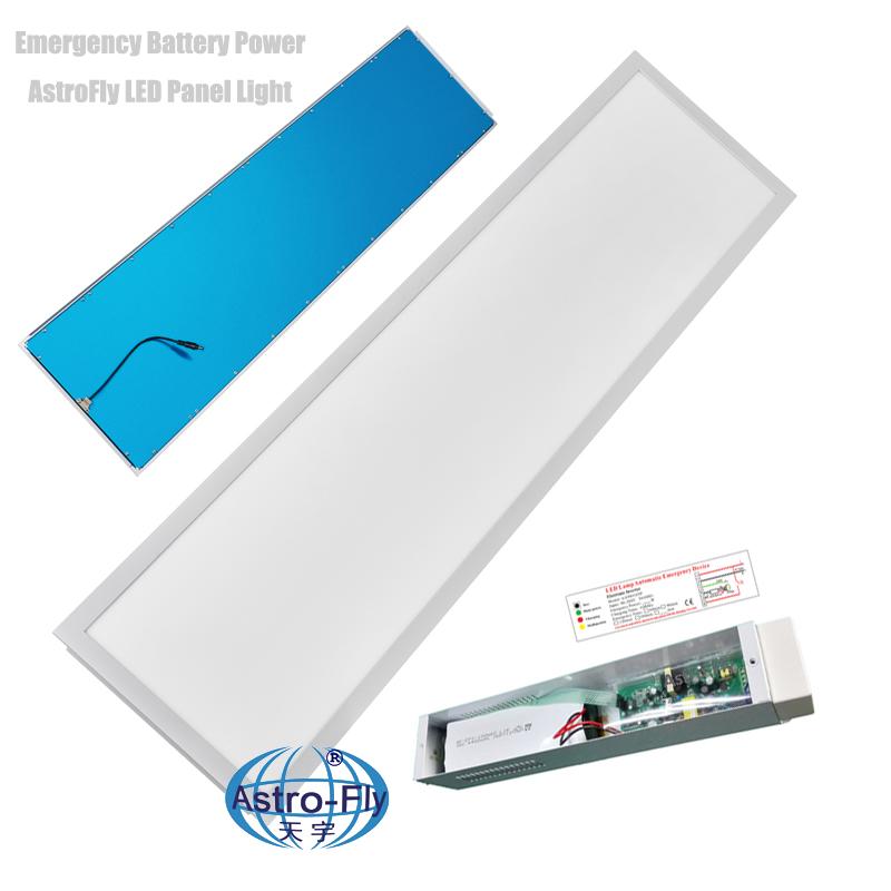 Emergency LED Panel Light