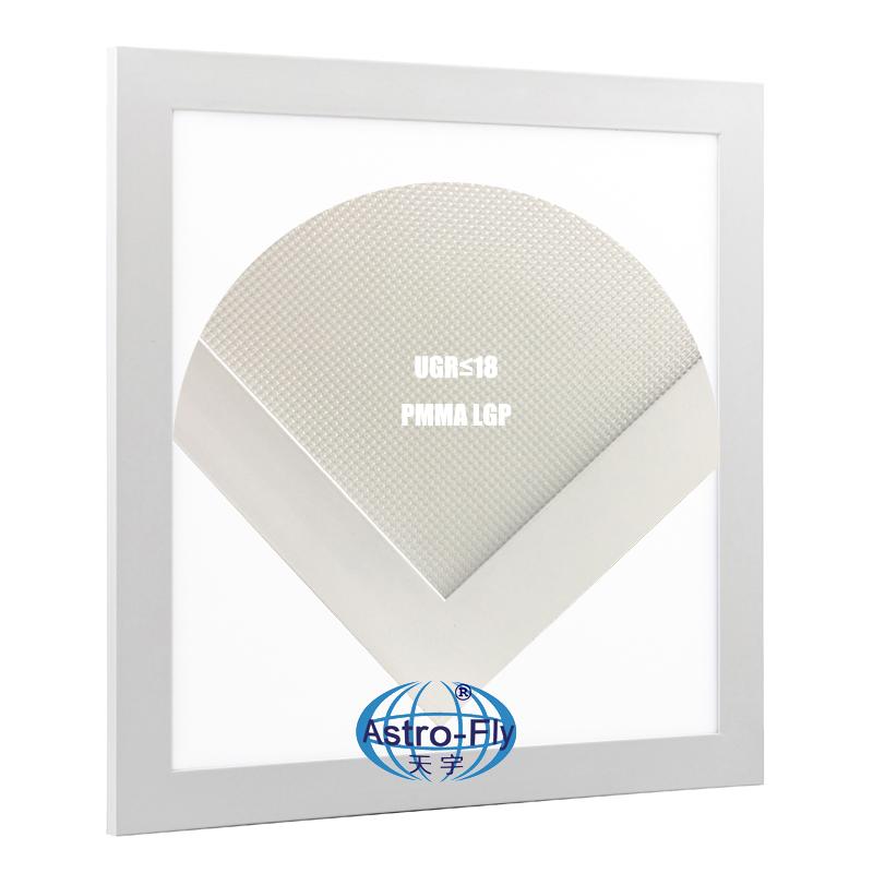 Dual Shining LED Panel Light