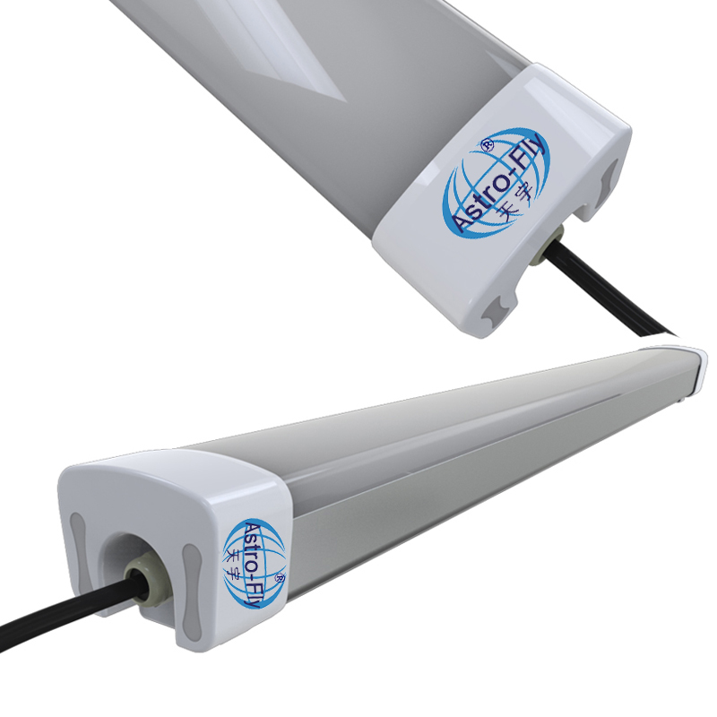 Dimmable LED Triproof Light
