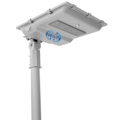 20W 25W Solar Street Light