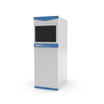 Powder Resistivity Measurement System & Compaction Density Measurement System