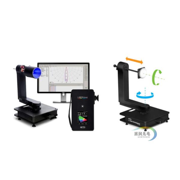 GL 测角仪系统-LED测量的特殊要求