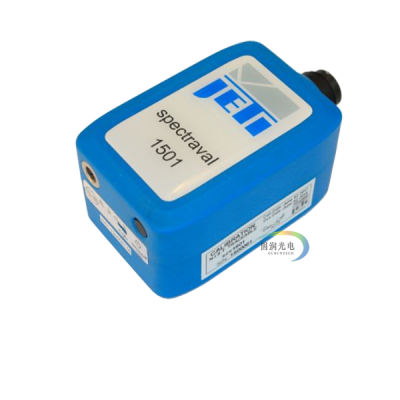 Spectraval 1501便携式光谱辐射计-分光辐射计