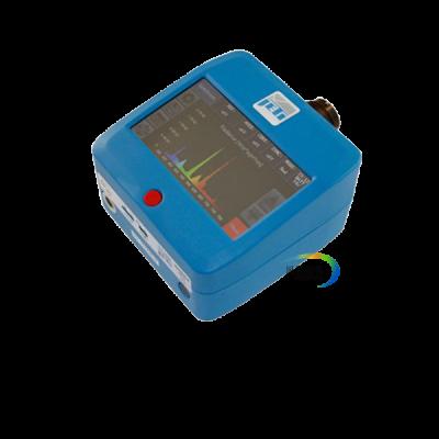 Spectraval 1511 HiRes光谱辐射计-2nm分辨率光谱仪