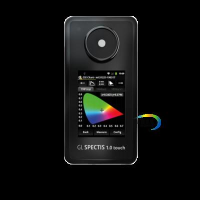 GLSpectis1.0Touch手持式光谱辐射计-手持分光辐照计-辐照计