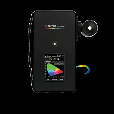 GLSpectis 5.0Touch手持式光谱辐射计-高精度分光辐射计