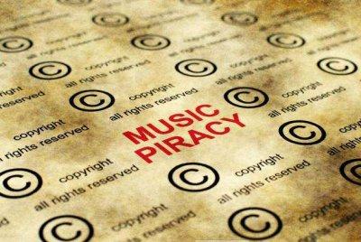 音乐作品版权