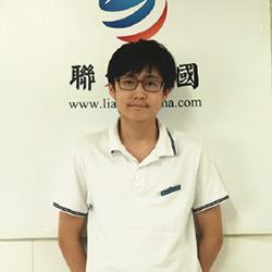 张贺淇 北京交通大学