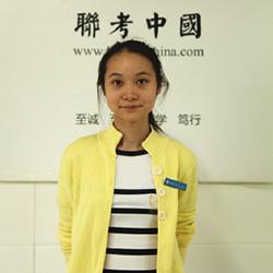 莫雯懿 中国传媒大学