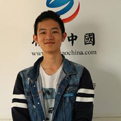 廖宇沣 北京电影学院