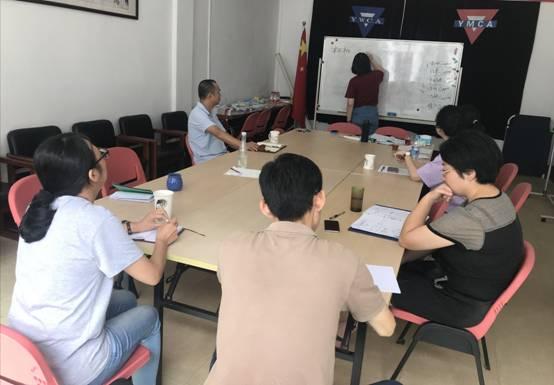 全国协会Y创项目管理培训